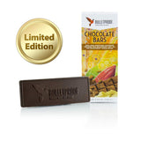 Bulletproof Chocolate Fuel bars (3 pack)