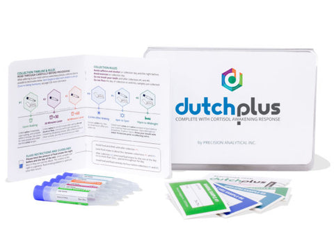 DUTCH Plus Test (including comprehensive consult to discuss results)