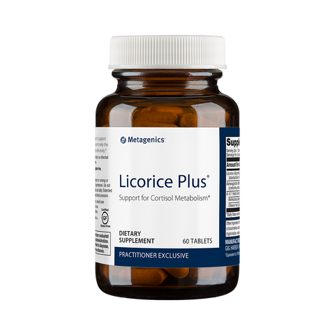 Metagenics Licorice Plus®