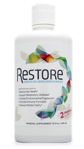 Restore Liquid 32oz 2 Month Supply