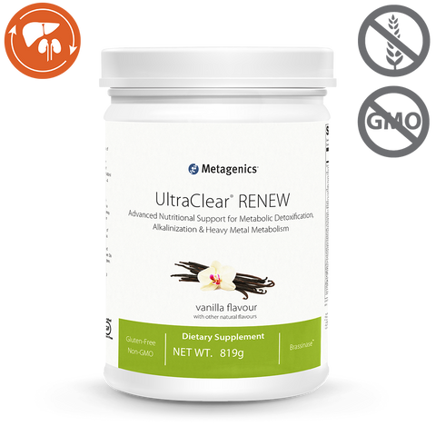 Metagenics UltraClear RENEW