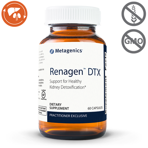 Metagenics Renagen DTX