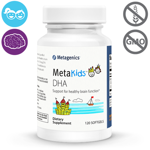 Metagenics MetaKids DHA