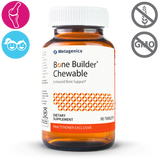Metagenics Bone Builder Chewable