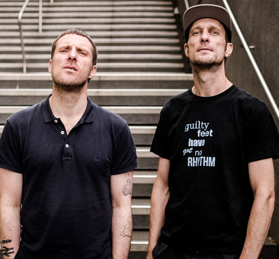 Sleaford Mods photoshoot 2015 1