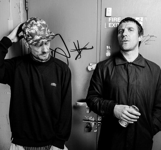 Sleaford Mods photoshoot 2015 2