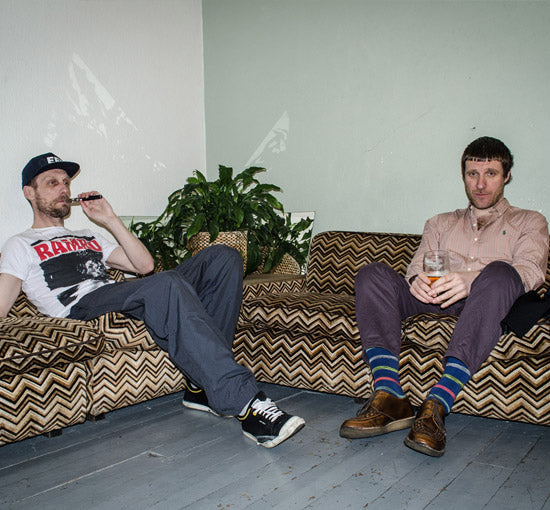 Sleaford Mods photoshoot 2015 3