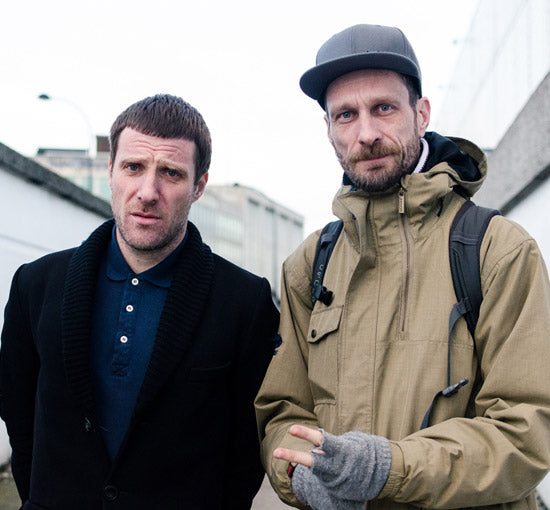 Sleaford Mods photoshoot 2015 4