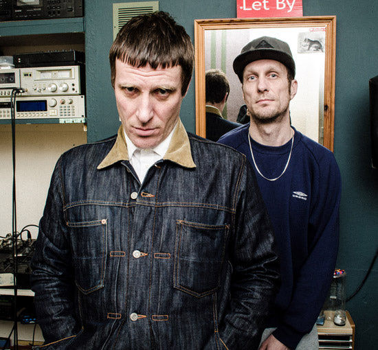 Sleaford Mods photoshoot 2015 5
