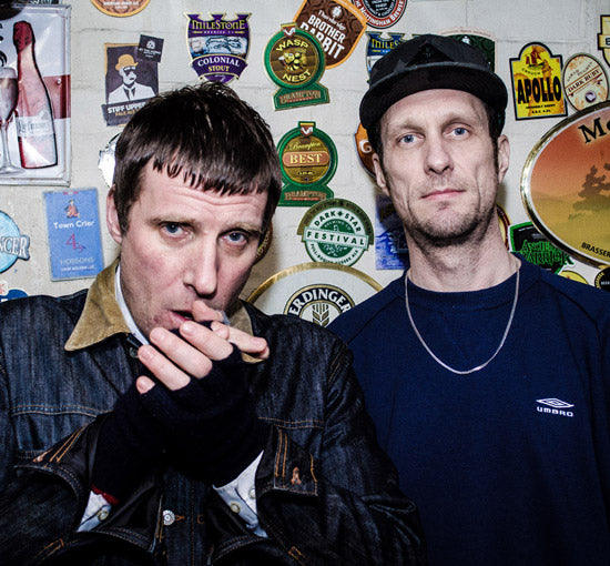 Sleaford Mods photoshoot 2015 9