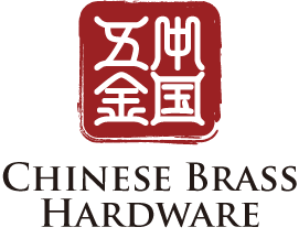 Chinese Brass Hardware