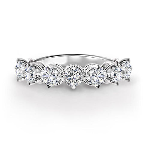 FOREVERMARK™  Purity Ring