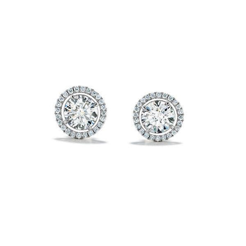 FOREVERMARK™  Stud Earrings