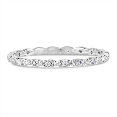 Beverley K Dainty Twist Band