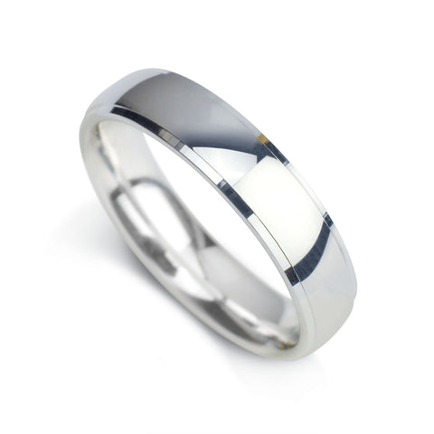 Gents Wedding Band Design 3