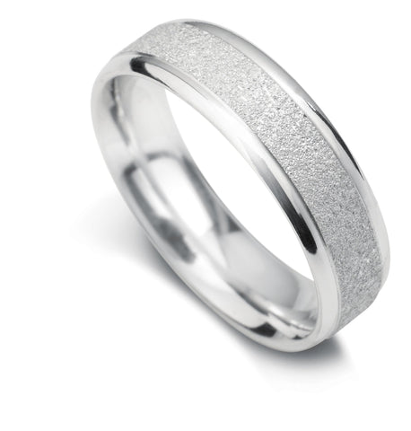 Gents Wedding Band Design 26