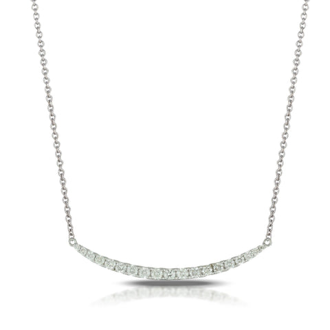 DIAMOND FASHION PENDANT by Dove