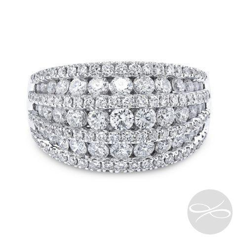 BASSANGE DIAMOND RING
