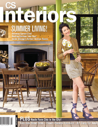 CS Interiors Summer