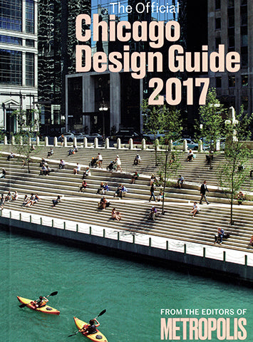 The Chicago Design Guide 2017