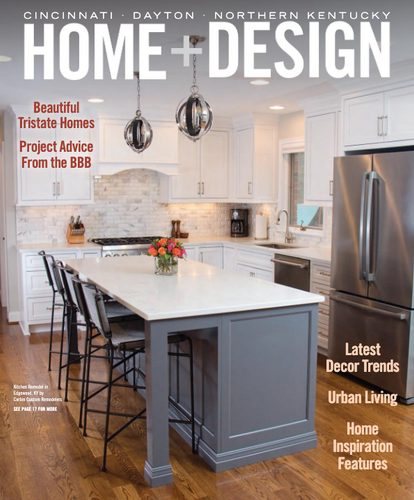 cincy magazine home + design fferrone