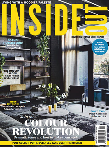 Inside Out April 2019