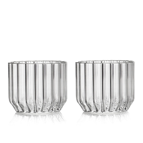 Dearborn Wine Glass - Set of 2