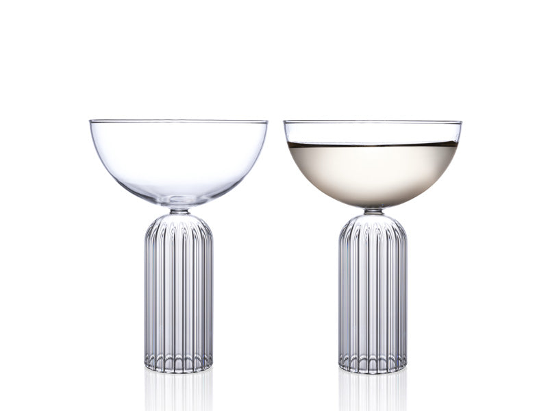 May Coupe - Set of 2