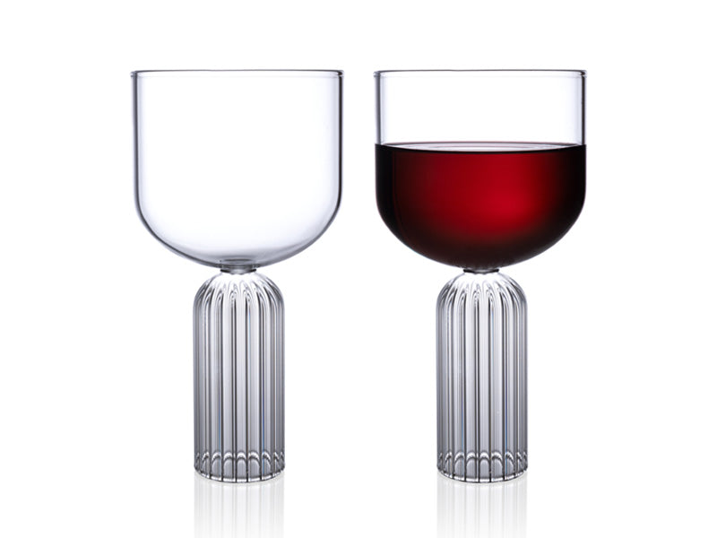 May Large Glass - Set of 2