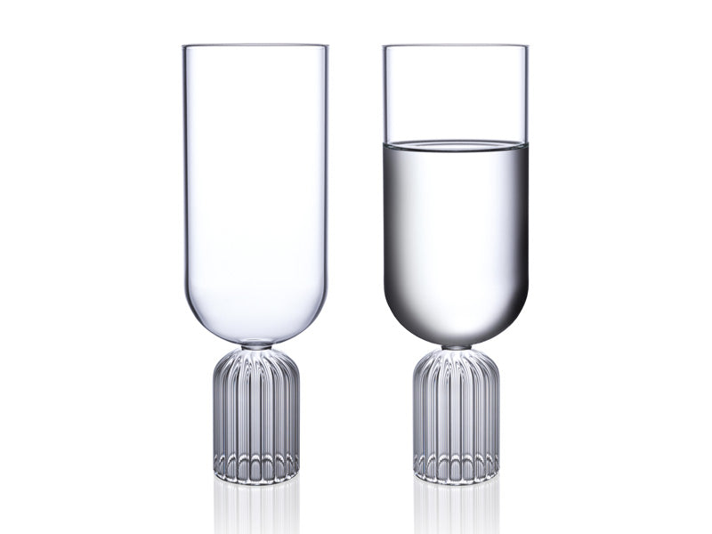 May Tall Medium Glass - Set of 2
