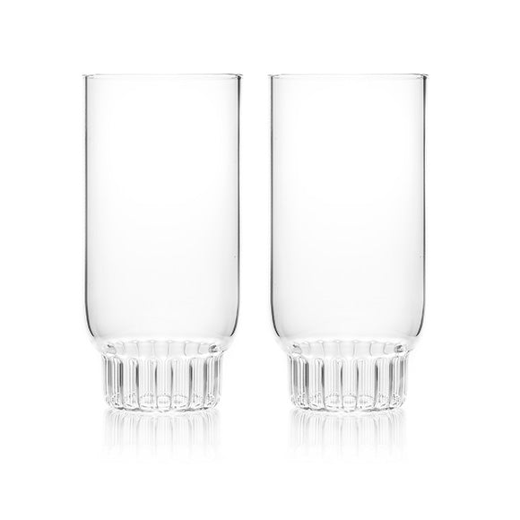 Rasori Large Glass - Set of 2