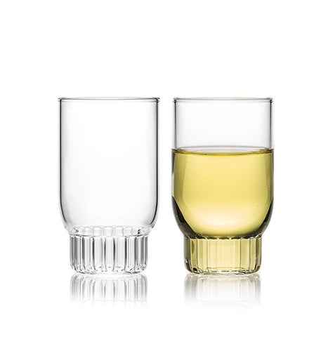 Rasori Small Glass - Set of 2