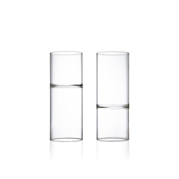Revolution Water / Wine Glass - Set of 2