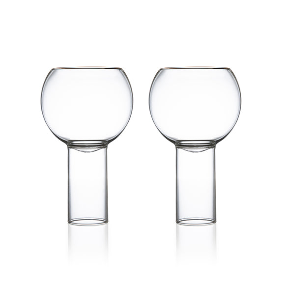 Tulip Tall Medium - Set of 2