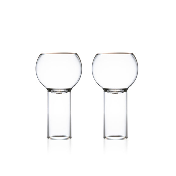 Tulip Tall Small - Set of 2