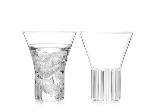 Rila Medium Glass - Set of 2