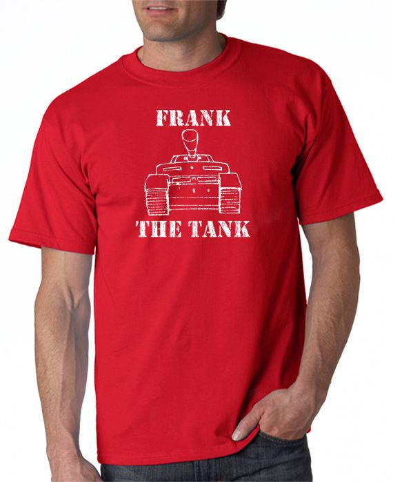 SALE | Frank the Tank T-Shirt