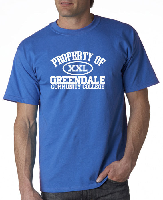 SALE | Greendale Community College T-shirt