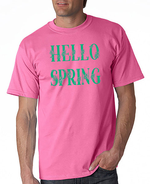 Hello Spring! T-shirt