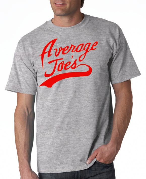 SALE | Average Joe's T-shirt