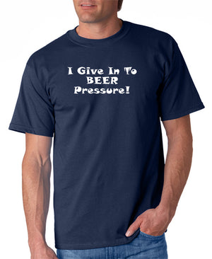 SALE | Beer Pressure T-Shirt