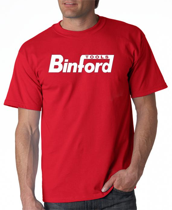 SALE | Binford Tools T-Shirt