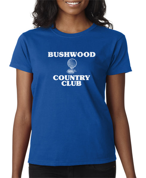 Bushwood Country Club Caddyshack T-shirt