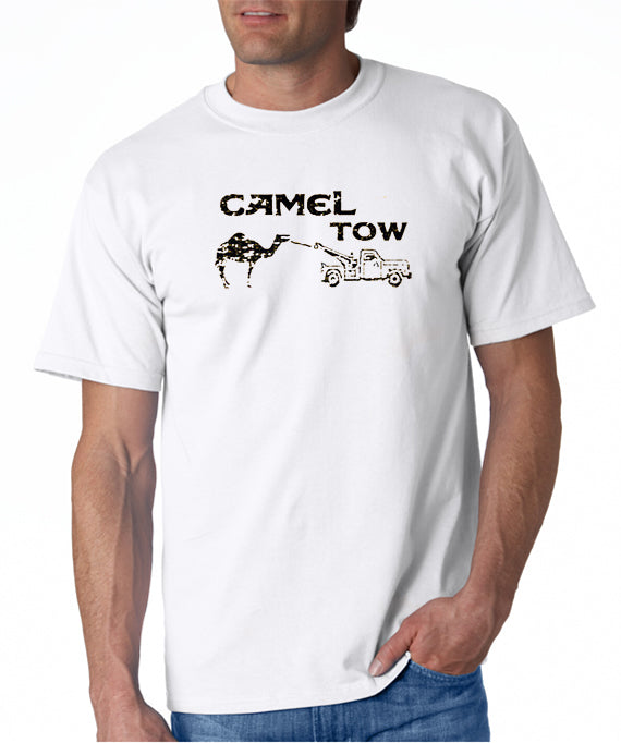 SALE | Camel Tow t-shirt