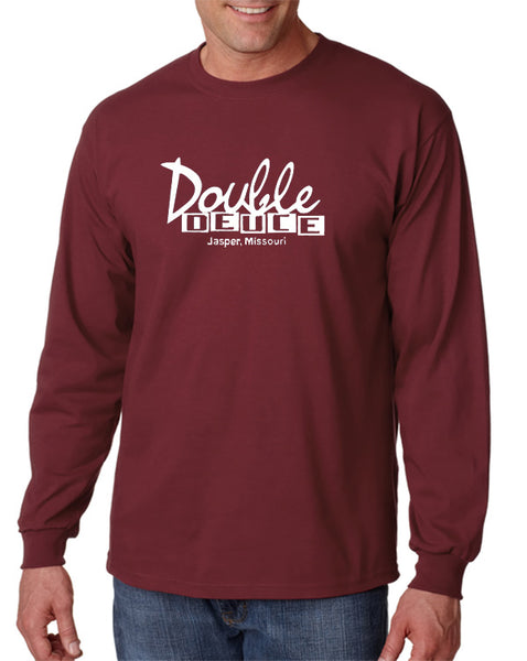 Double Deuce Road House T-shirt
