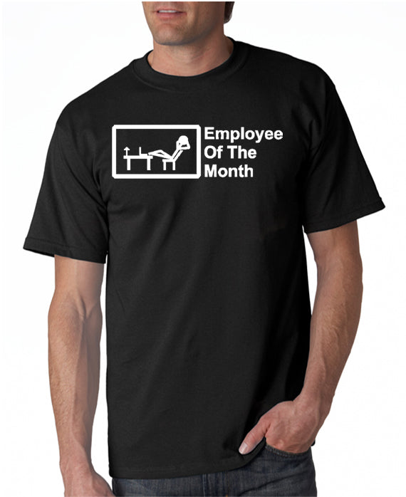 SALE | Employee of Month T-shirt