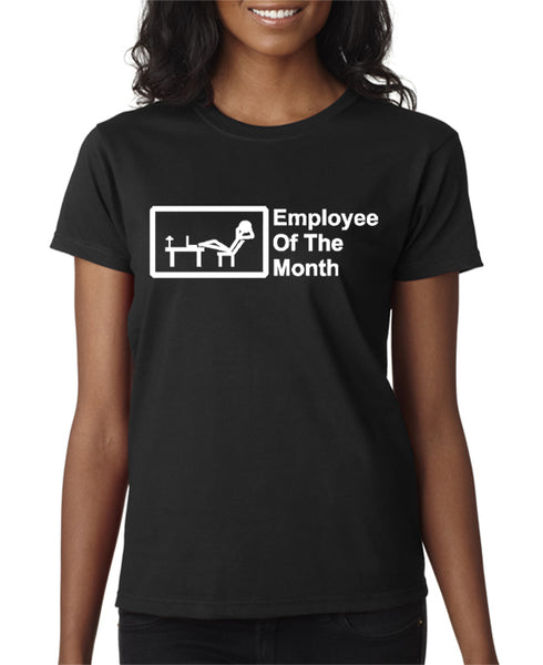 Employee of Month T-shirt