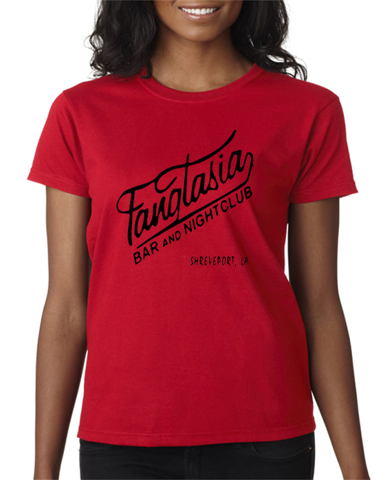 SALE | Fangtasia T-shirt