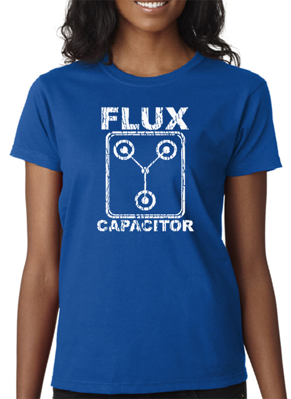 SALE | Flux Capacitor T-shirt