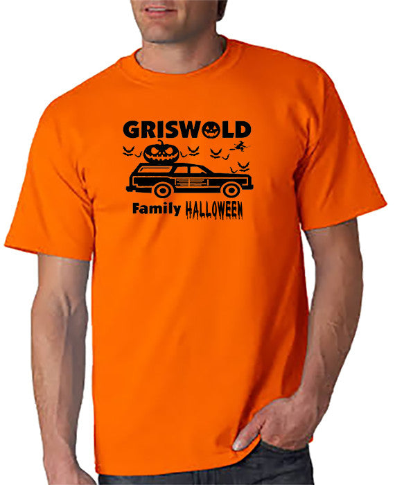 SALE | Griswold Family Halloween T-Shirt inspired by National Lampoon Family Vacation